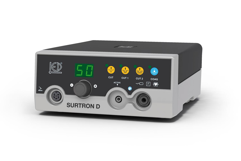 surtron 50d sprzęt elektrochirurgiczny online