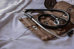 wyposazenie gabinetu lekarskiego